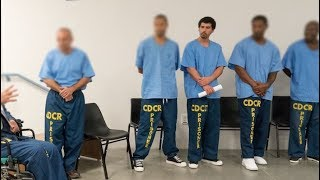 Felons In San Diego Hoping For Reduced Sentences For Murders They Didn't Commit