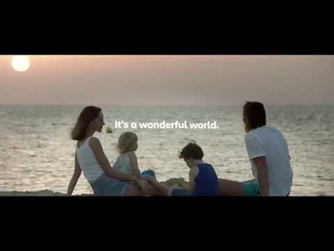 Expedia/Bastian & Vera's Story (30's) - It's a wonderful world
