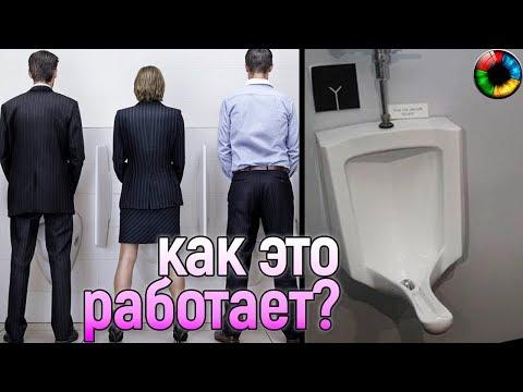 #юмор #прикол #туалет Женские писсуары: этапы большого пути…