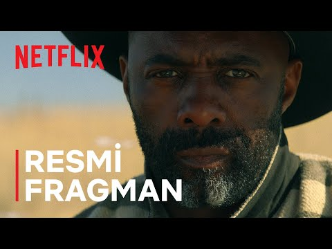 The Harder They Fall   Resmi Fragman   Netflix