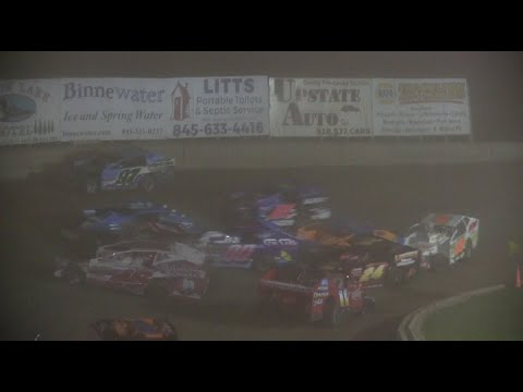 Accord Speedway 2021 Great Crate Race - dirt track racing video image