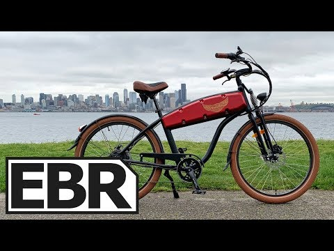2019 Ariel Rider N-Class Review - $1.7k