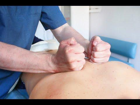 Массаж от боли в пояснице. Massage for belt pain photo