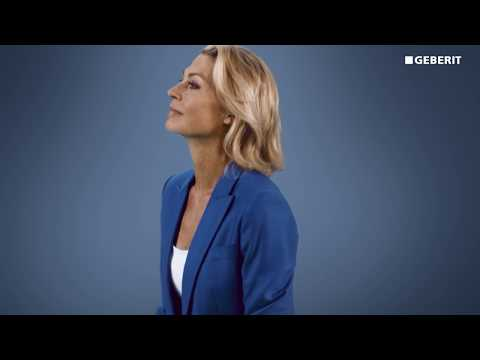 Geberit AquaClean avec Hilary