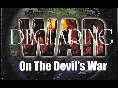 THE FOUR MISTAKES CHRISTIANS MAKE IN SPIRITUAL WARFARE!
