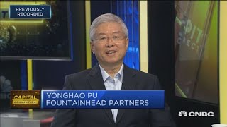 Hoping for a resolution to Hong Kong protests: Partner | Capital Connection