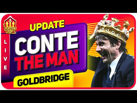 POGBA is LEAVING! CONTE The Man For United! Man Utd News