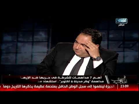 المصرى أفندى | أهم 7 مداهمات للشرطة فى حربها ضد الإرهاب خلال عام
