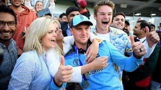 England Vs New Zealand ICC Cricket World Cup Final: Fans React To Thrilling Super Over Decider