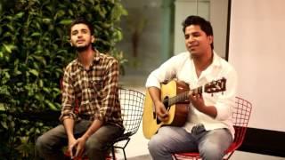 Jheni Re Cover By Aawargi - tarunme , Acoustic