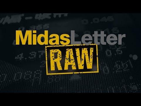 ChartingManDan Technical Analysis, Macroeconomic News (SP500 & Gold) - Midas Letter RAW 241