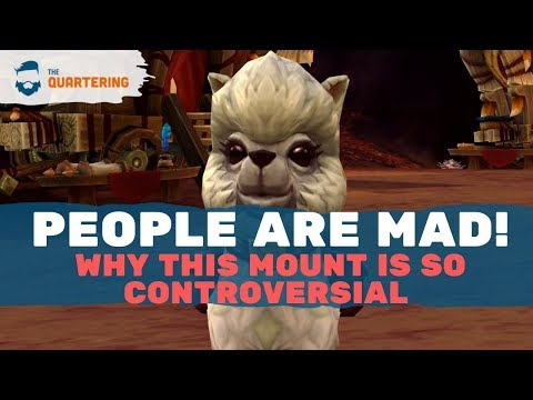 Blizzard BLASTED Over Questionable Charity Tactics & New WOW Pet