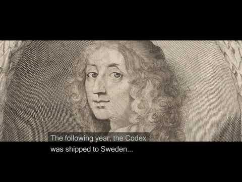 Codex Gigas – Myt och verklighet kring Djävulsbibeln (subtitles in English)