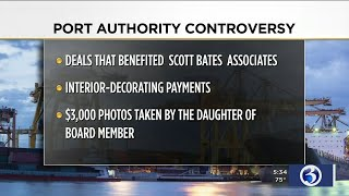 VIDEO: Lawmakers calling for Attorney General to oversee port authority