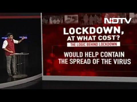 Coronavirus Cases Continue To Surge In India Despite World's Biggest Lockdown