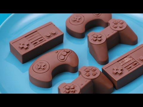 CANDY BAR CONTROLLERS - NERDY NUMMIES - UCjwmbv6NE4mOh8Z8VhPUx1Q