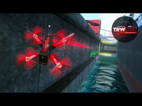 DRONE RACING LEAGUE TRYOUTS - BECOME THE NEXT SWATCH PILOT! - UCyIdwfzxXSx3zrm0clnYd2g