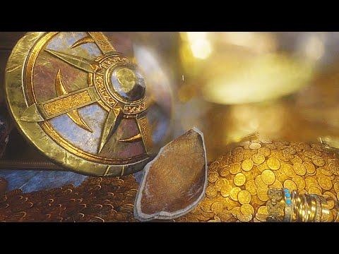 I Saw Demons Guarding a Heavenly Treasure Room!  Hrvoje Sirovina