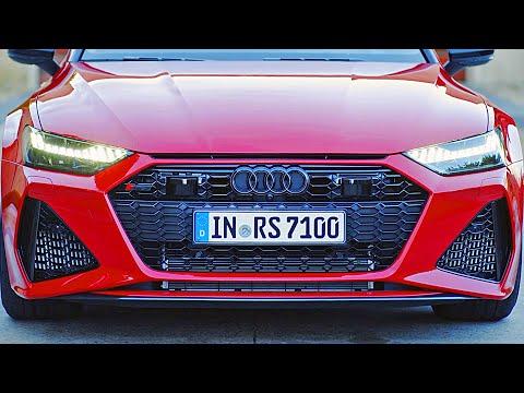 2020 AUDI RS7 ? Specs, Design, Test Drive