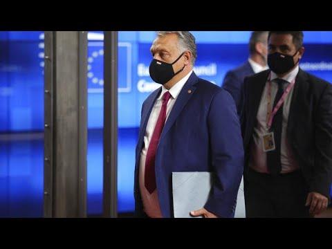 La problemática situación de los medios en Hungría lleva el debate a Bruselas