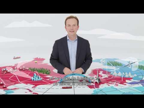 Air Liquide se transforme - Acquisition d'Airgas