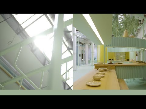 MINI LIVING | Salone Del Mobile 2018 | BUILT BY ALL
