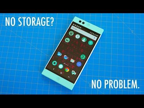 Nextbit Robin Review: A Smarter Alternative to the Smartphone   Pocketnow - UCO_vmeInQm5Z6dEZ6R5Kk0A