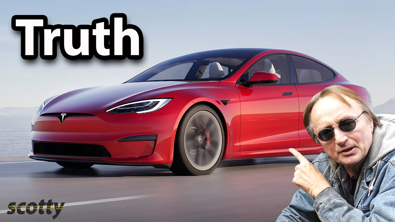 I've Had Enough, Here's the Truth About Tesla
