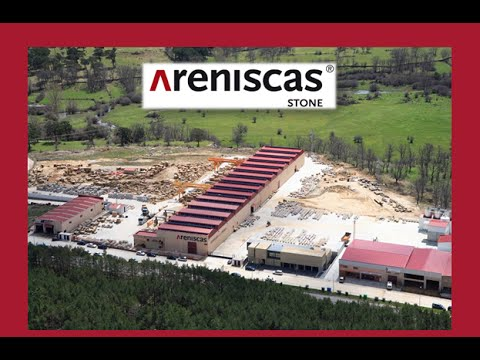 12.- ENGLISH ➡ COMPANY PRESENTATION ★ Take a closer look at Areniscas Stone - STONE FACTORY