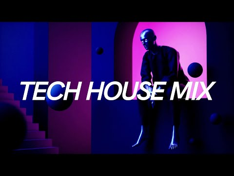 Tech House Mix 2018 | Summer Groove | CamelPhat, Carl Cox, Mark Knight, Fisher & more - UCi8wJesUnKR5vLQBXTkcjVA