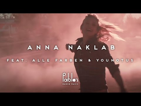 Anna Naklab feat. Alle Farben & YOUNOTUS - Supergirl [Official Video] - UC0RDSpnqpwY98NyTYRTP7eA