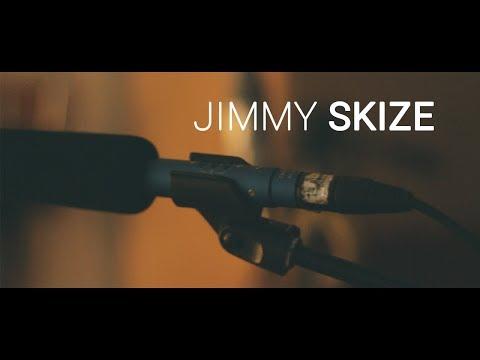 Art Street Hbg - Intervju  med Jimmy Skize