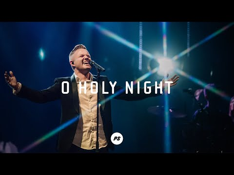 O Holy Night  Its Christmas Live  Planetshakers Official Music Video
