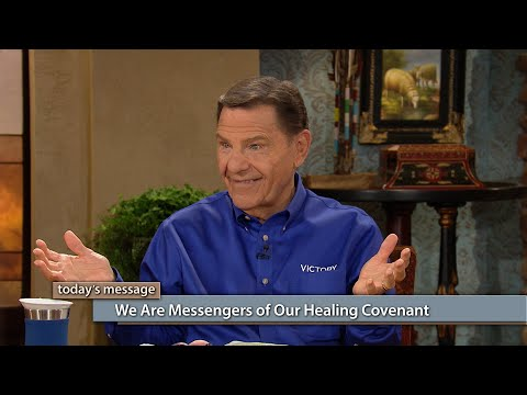 We Are Messengers of Our Healing Covenant