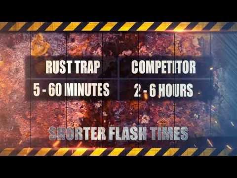 SEM Rust Trap™