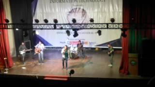 KAALI GHAGRI song by SARVAGYA BAND - sarvagyatheband , Sufi