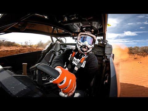 GoPro: HERO7 Black | Ken Block Utah Off-Road