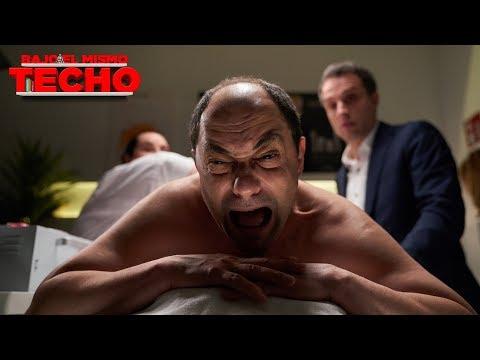 BAJO EL MISMO TECHO. ¡Nueva vida! En cines 1 de febrero.