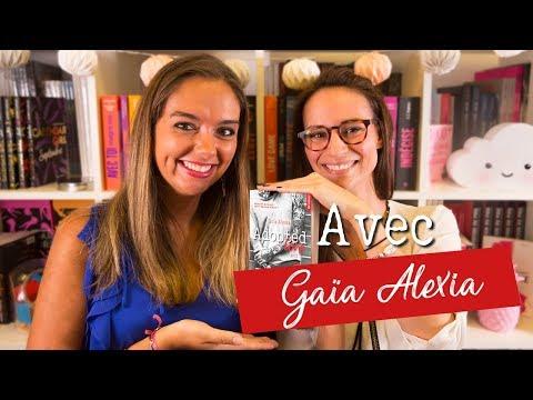 Vidéo de Gaia Alexia