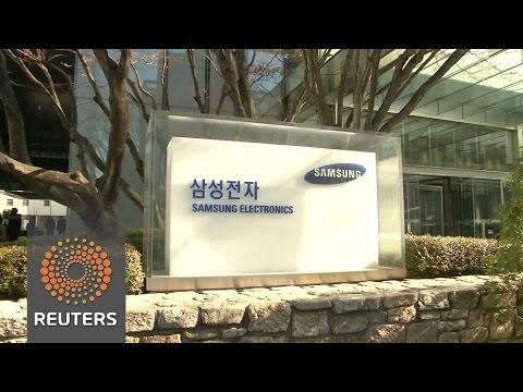 Samsung expects Q4 profits to hit three-year high