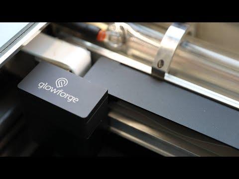 Tested: Glowforge Laser Cutter Review - UCiDJtJKMICpb9B1qf7qjEOA