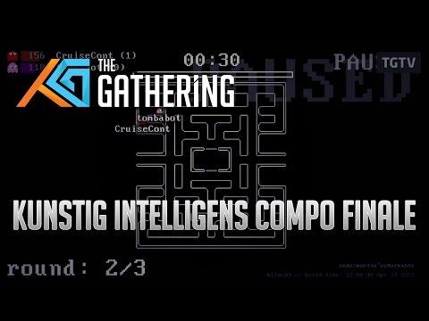 TG17: Kunstig Intelligens Compo Finale