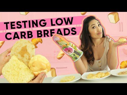 Making keto friendly bread recipes!   Cheap Clean Eats