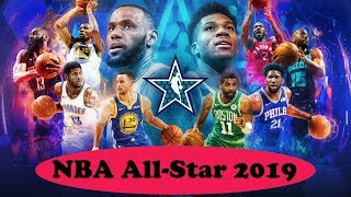 2019 NBA All-Star Weekend Fun