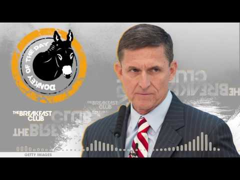 Former National Security Advisor Michael Flynn Lies About Communications With Russia