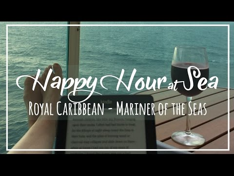 Royal Caribbean Mariner of the Seas | 4 Night Cruise in Balcony Cabin Ship Tour