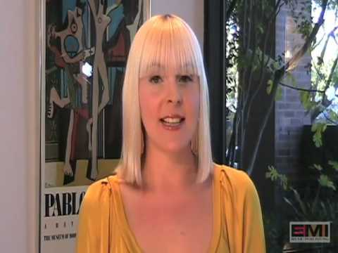 EMI Tube with host Maggie Martin