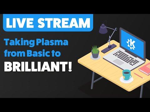 Perfect Plasma Setup - From Basic to Brilliant