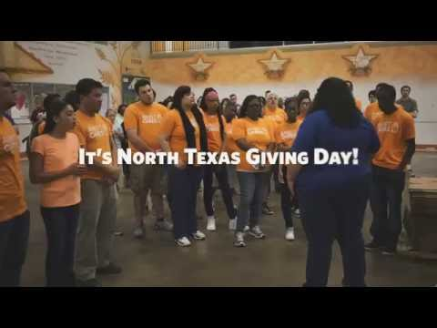 Support Ambit Cares on North Texas Giving Day