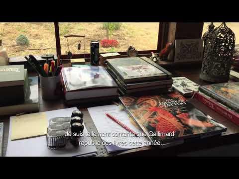 Vidéo de Cornelia Funke